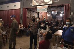 Satgas Covid-19 Kabupaten Sekadau Terus Lancarkan Ops Yustisi, Ini Hasilnya