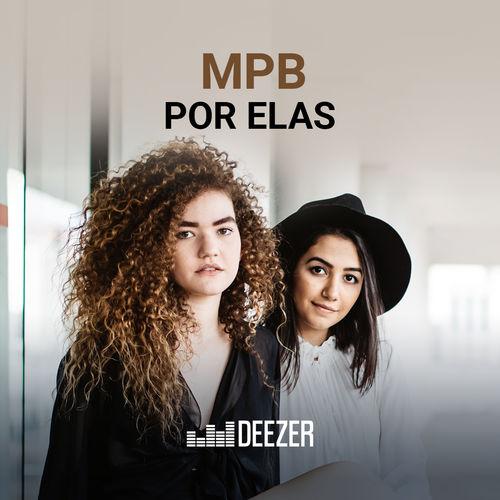 MPB por Elas – Vários Artistas (2018)
