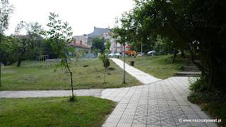 Park w Kiten