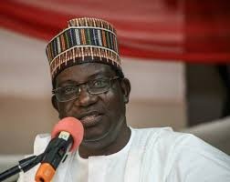 We lost N75 billion to looters – Gov. Lalong