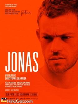 Jonas - Vergiss mich nicht (2018)
