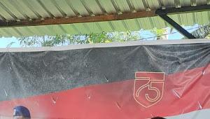 Kodim 1628/Sumbawa Barat Beri Suprease Ke Kompi 2 Brimob Di Hari Jadi Korp Brimob Polri