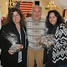 Putnam Seniors Valentines Day Lunch