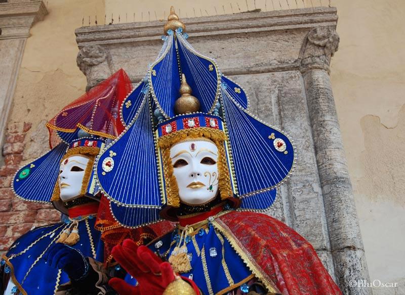 Carnevale di Venezia 10 03 2011 02