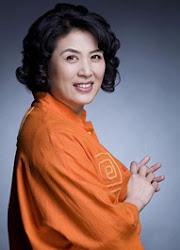 Zhang Ying China Actor
