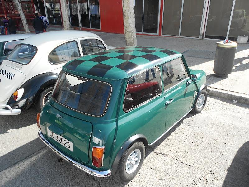 Classic Auto Madrid - 2012 - Página 3 DSCN1522