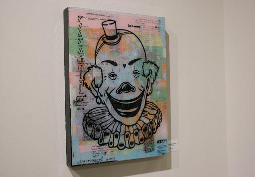 Experience Faribault through the art of Joe Kral