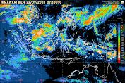 Heboh Suhu di Indonesia Alami Gelombang Panas 40 Derajat, BMKG Buka Suara