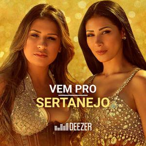 CD - Vem Pro Sertanejo (2017)