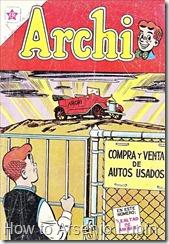 P00062 - Archi #68