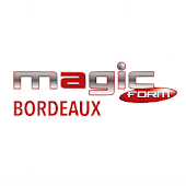 Magic Form Bordeaux