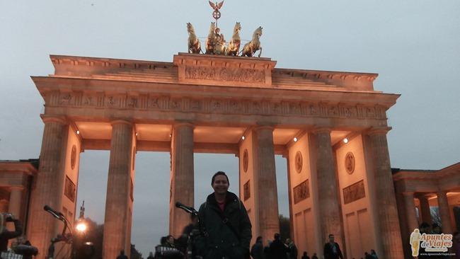 Diario de Viaje: 4 días en Berlín [Guía y consejos]