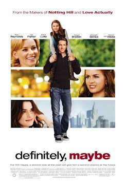 Definitivamente, quizás - Definitely, Maybe (2008)
