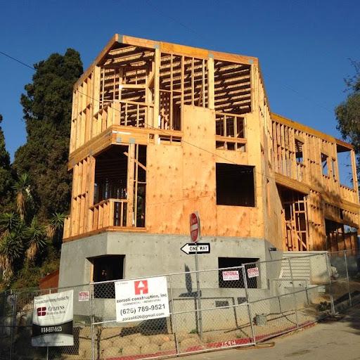 Echo Park, homes, real estate