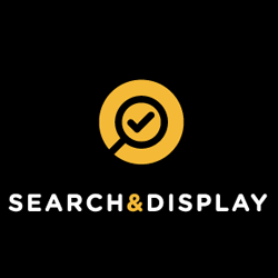 Search&Display Advertising logo