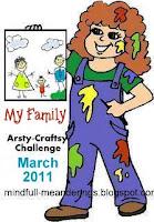 artsy craftsy mar 2011