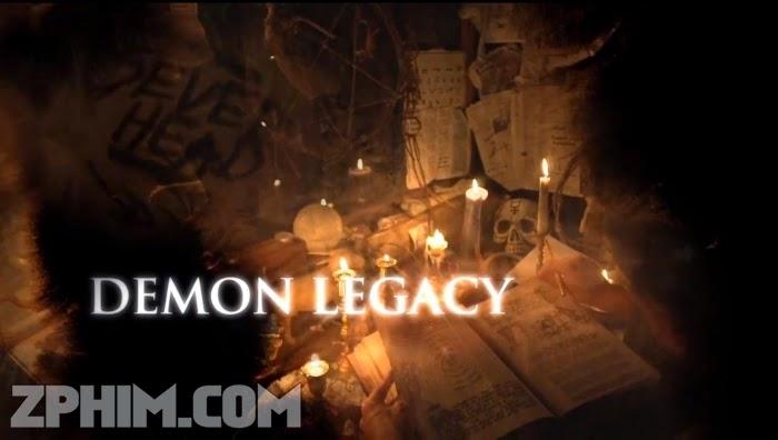 Ảnh trong phim Quỷ Nhập - Demon Legacy 1