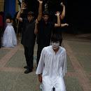 Día Nacional del Teatro ATIN 2009