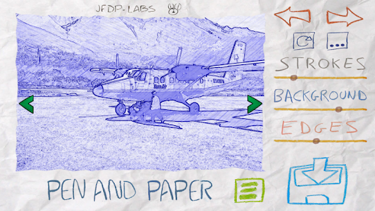 Paper Camera App Download for Android and iPhone 7
