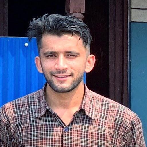 Shusant Sapkota picture