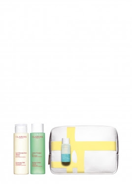 cleansing collection combination or oily skin