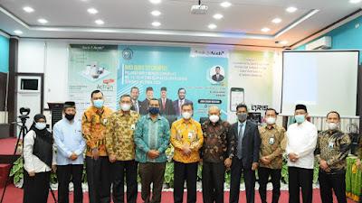 """PT. Bank Aceh Syariah Cabang Bireuen Laksanakan """"BAS Goes to Campus"""""""