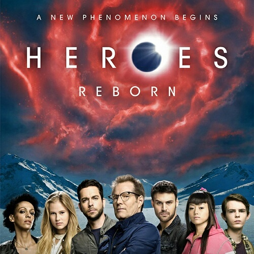 Heroes rebogrn
