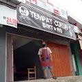 Usaha BINTANG Barbershop di Tengah Pandemi Covid-19 Dengan Tarip Sepuluh Ribu Rupiah Di Kabupaten Lampung Utara