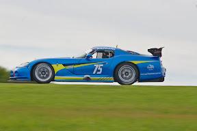 Rob Sherrard Dodge Viper GT3