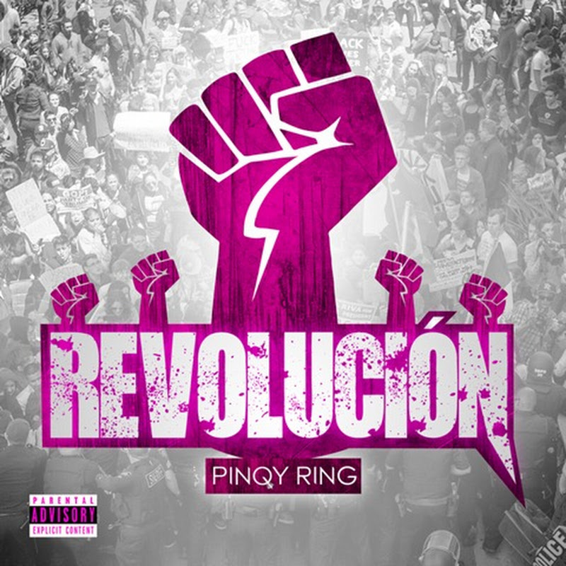 "New Music: Pinqy Ring ""Revolución"""