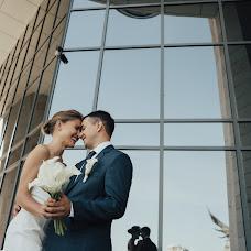 Wedding photographer Valeriya Sayfutdinova (svaleriyaphoto). Photo of 09.10.2018