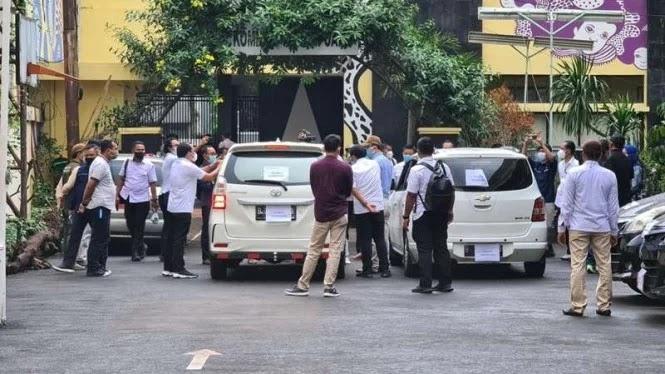 Polri Bantah Rahasiakan Identitas Anggota Polda Metro yang Tembak Laskar FPI