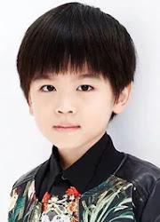 Han Haolin China Actor