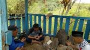 Napak Tilas dan Ziarah Petilasan Syeh Mangkuto Sati Bukit Renah Talang Melindung Tigo Luhah Semurup.