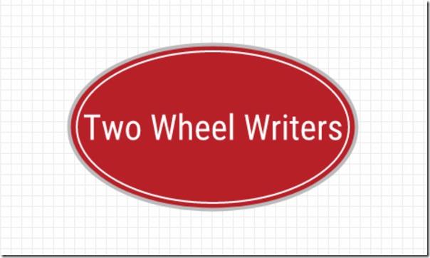 Motorcycling Writers I follow