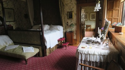 Her Ladyship s Bedroom