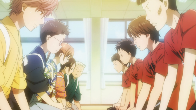 Chihayafuru 2 Episode 6 Screenshot 5