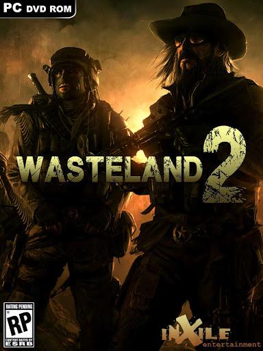Wasteland 2 PC - Torrent + Crack (2014) Completo