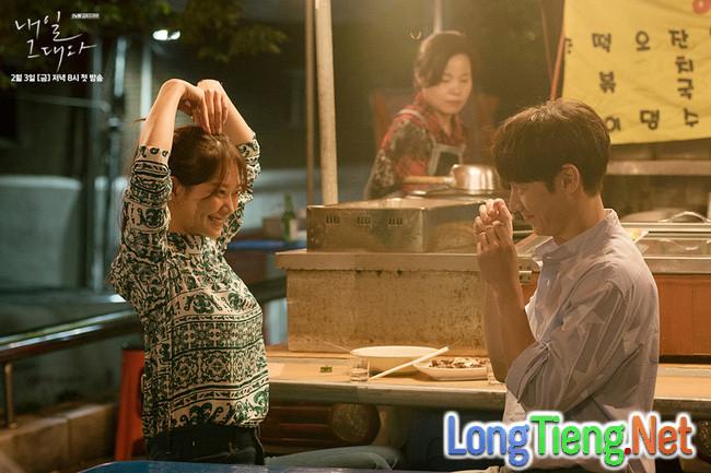 """5 lí do khiến """"Tomorrow with You"""" mất khán giả dù đã có mỹ nhân Shin Min Ah - Ảnh 5."""