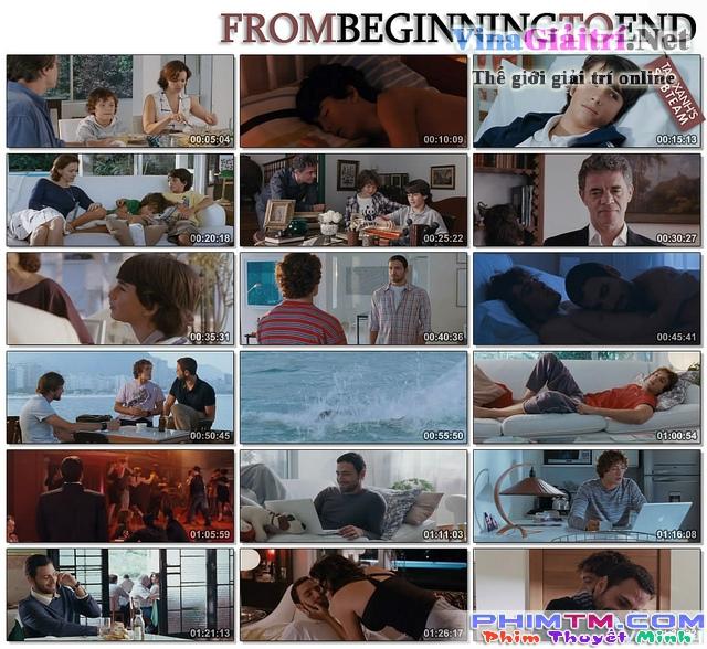 Xem Phim Từ Đầu Đến Cuối - From Beginning To End - phimtm.com - Ảnh 2