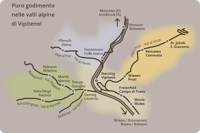 Tornano-le-Settimane-della-buona-cucina-In-Valle-Isarco-tutto-il-sapore-delle-tipicita-mappa