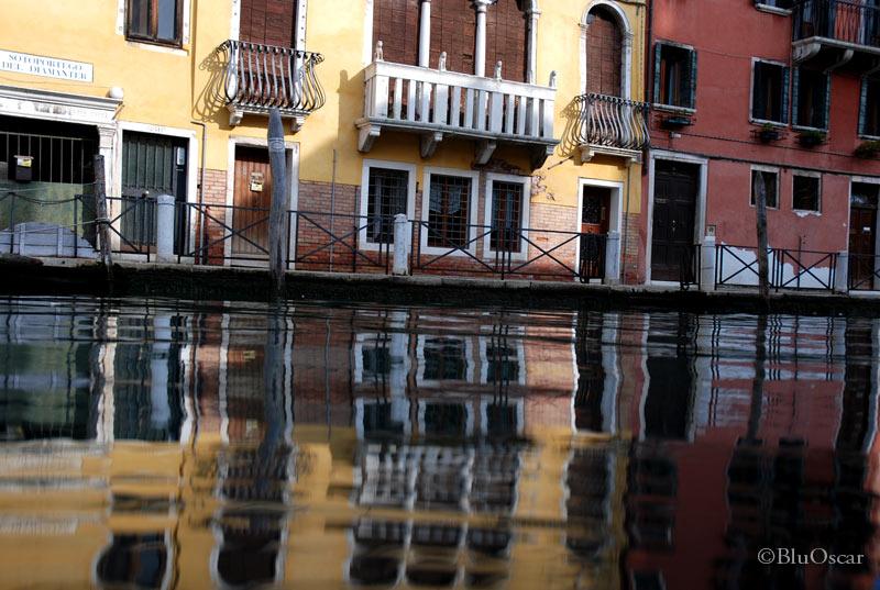 Riflessi veneziani 10 11 2010 N 1