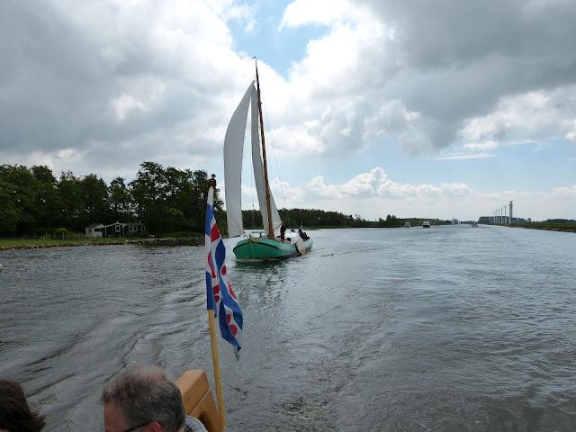 Zeilen met Jeugd met Leeuwarden, Zwolle - P1010421.JPG