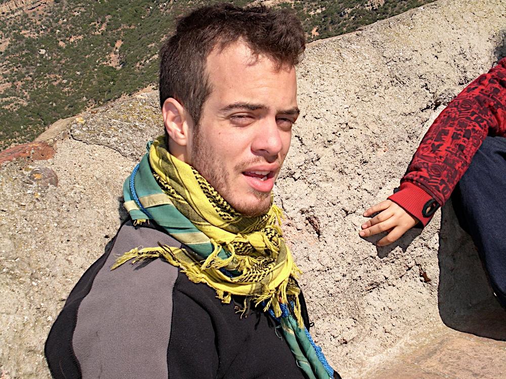 Sortida Sant Salvador de les espasses 2006 - CIMG8326.JPG