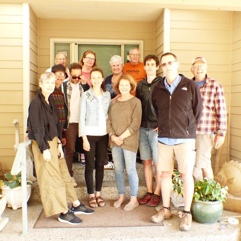 L1260032 - Craige, Chandra, Barry, John, Evie, Kristen, Elaine, Francie, Steve, Austin, Pete, Bob