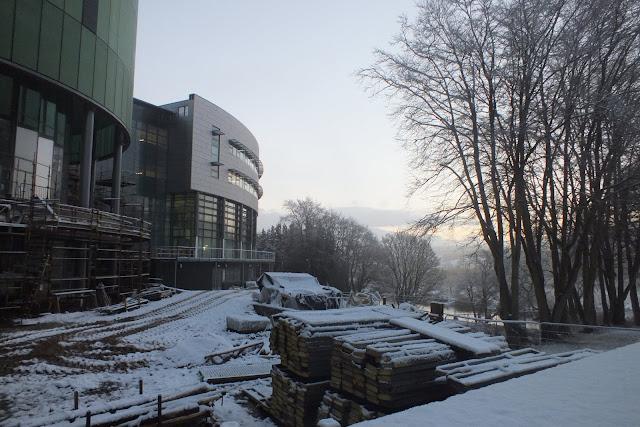 RGU New Build 15 Jan 2013
