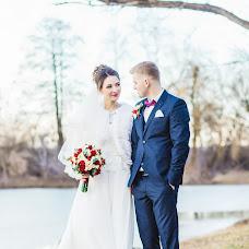 Wedding photographer Pavlo Goyvanyuk (hoivaniuk). Photo of 28.02.2017