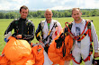 35-PARACHUTISME - CHAMPIONNATS FRANCE VICHY 2013 - MILK BROTHERS CORBAS