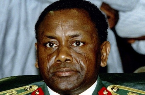 Trouble As United States Refuses To Release $300 Million Stolen By Abacha