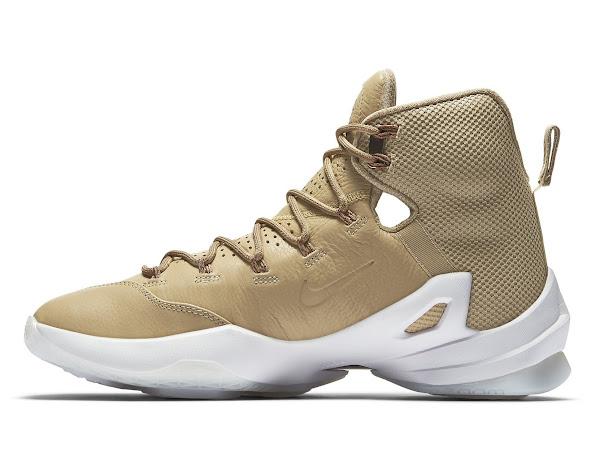Available Now Nike LeBron 13 Elite Linen